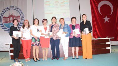 V. Hemşirelikte İnovasyon Sempozyumu Foto Galeri